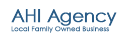 AHI Agency Logo